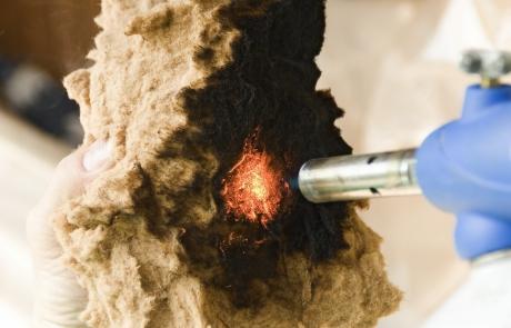 vyššiu tepelnú kapacita drevneho vlakna