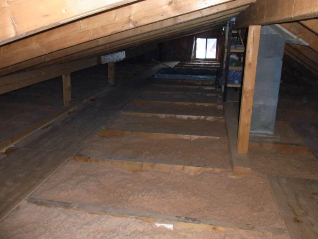 realizacia izolacie vaznikoveho krovu 31