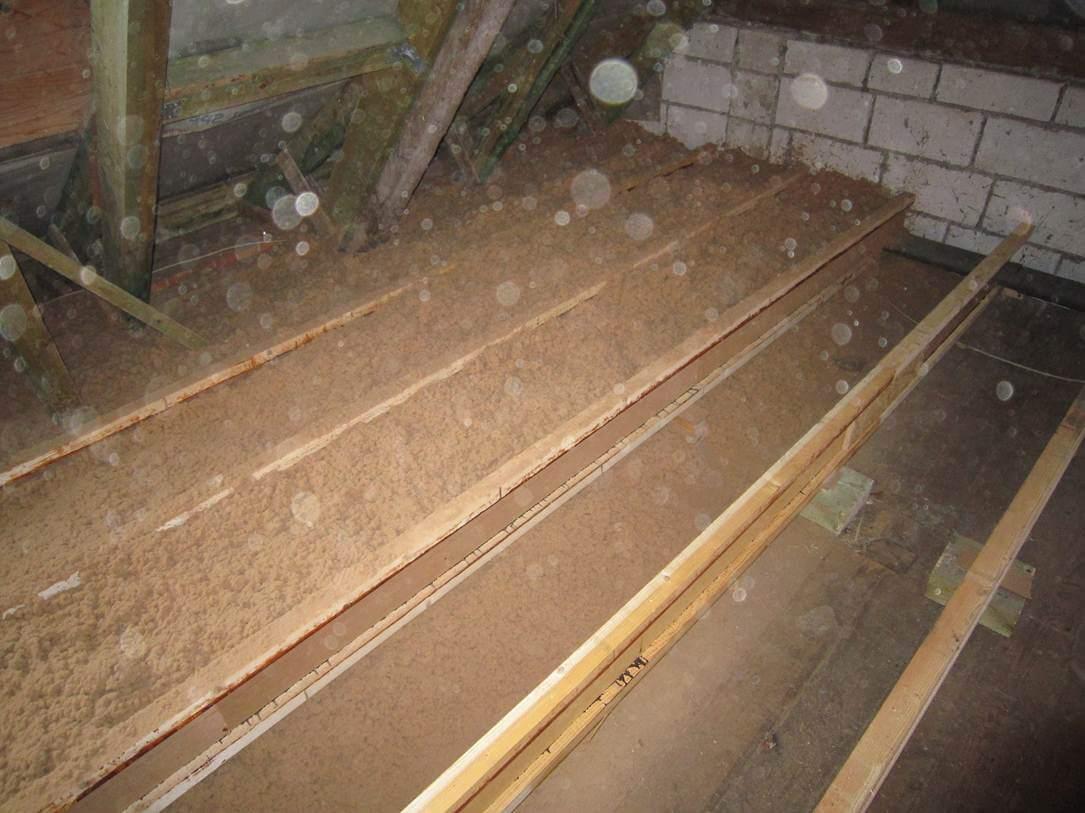 realizácia zateplenia drevným vláknom 32